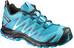 Salomon XA Pro 3D Trailrunning Shoes Women blue jay/black/deep dalhia